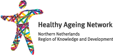 Logo Healthy Ageing Network