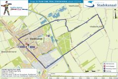 Map stage 3b Stadskanaal